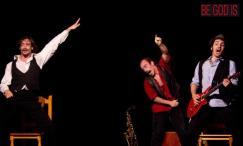 BE GOD IS en el Teatro del Barrio