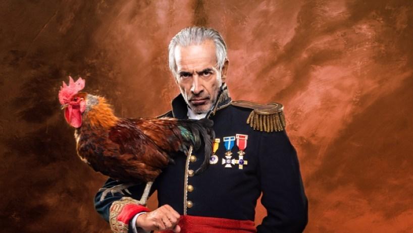 """Resultado de imagen de El coronel no tiene quien le escriba"""""""