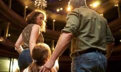 LLUEVEN VACAS en el Teatro de las Culturas