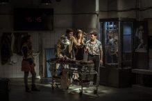 ESCAPE ROOM en el Teatro Lara