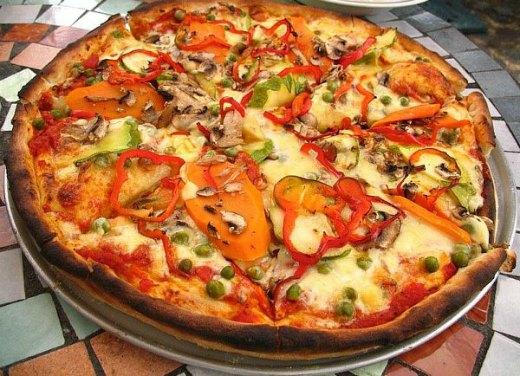 Taller Cocina Madrid | Taller De Cocina Vegana Pizza Madrid Free