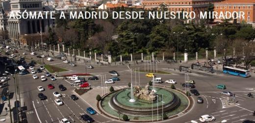 mirador+palacio+cibeles+madrid+centro+centro