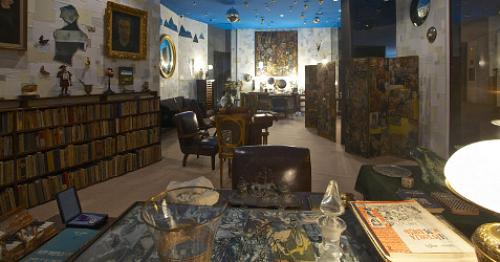 museo+arte+contemporaneo+conde+duque+madrid