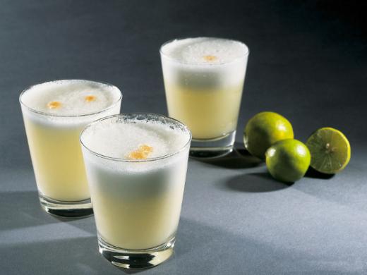 pisco+sour+vegano+madrid