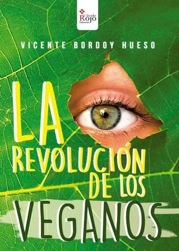 revolucion+veganos+libro+enredadera+tetuan+madrid