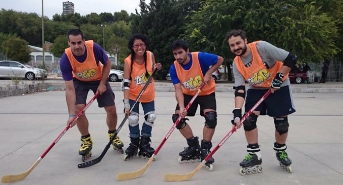 hockey+madrid
