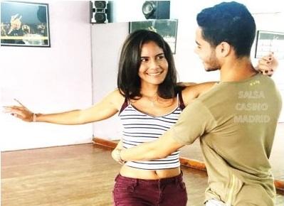 clases de baile gratis madrid