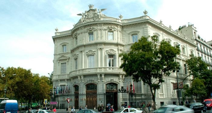 El amo. Lectura dramatizada | Madrid Free