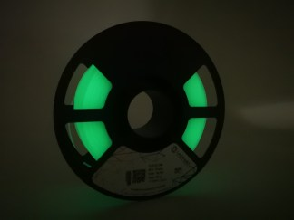 PLA GLOW (GREEN) 800GR – 1.75MM