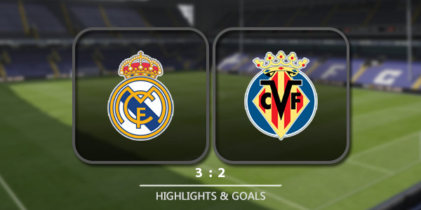 real-madrid-vs-villarreal
