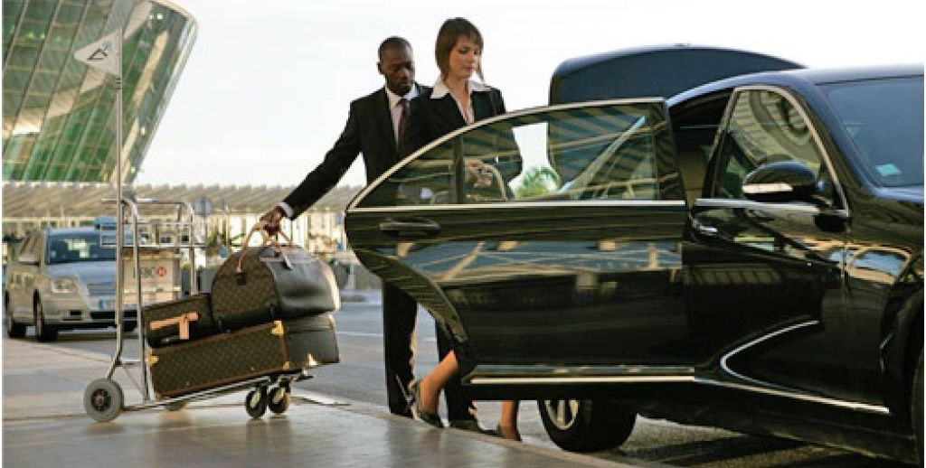 Airport Private Transfer in Madrid