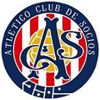 ATLÉTICO CLUB SOCIOS