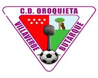 C.D. OROQUIETA VILLAVERDE BUTARQUE