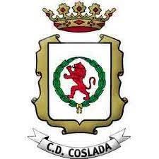 C.D. COSLADA ``A``