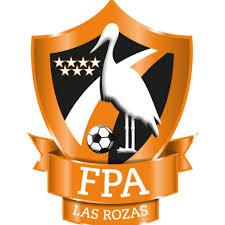 """F.P.A. LAS ROZAS """"A"""""""