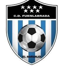 C.D. FUENLABRADA NARANJO