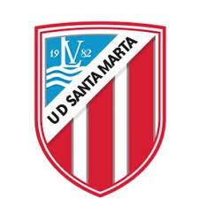 U.D. SANTA MARTA ``B``