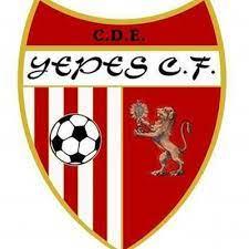 YEPES .C.F
