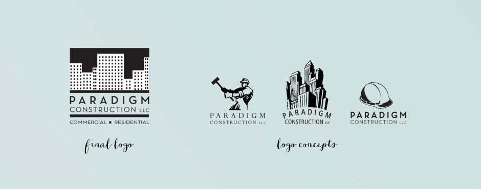 Paradigm-Logos