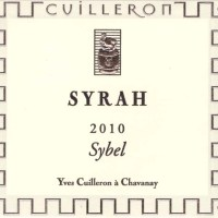 Cuilleron-Sybel-Rose-2010