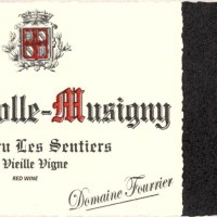 FOURRIER-CHAMBOLLE-SENTIERS