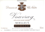Foreau-Vouvray-Moelleux