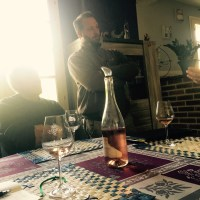 IN BOURGUEIL – JAMES PETIT 2 08 2017