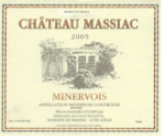 MASSIAC-MINERVOIS-2005