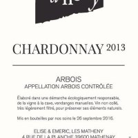 Matheny-Chardonnay