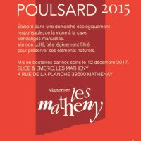 Matheny-Poulsard