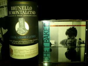 Perfect Marriage~Music + Wine