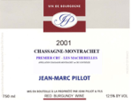 Pillot-Chassagne-Macherelles-ROUGE
