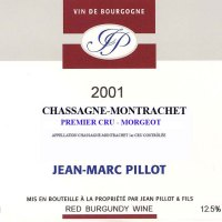Pillot-Chassagne-Morgeot-ROUGE