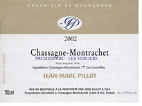 Pillot-Chassagne-Vergers-2002