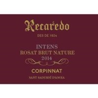 Recaredo Intens Brut Rose