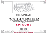 Valcomber-Epicure-Red