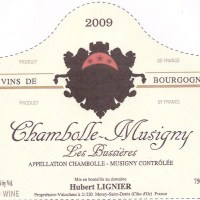 lignier—Chambolle-Musigny-Les-Bussieres