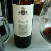 the Pratogrande Nebbiolo
