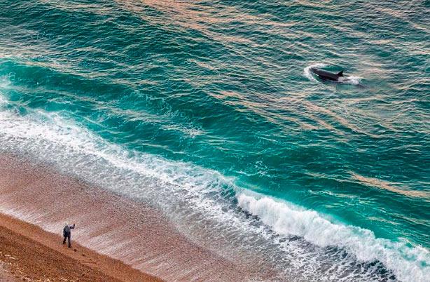 Ballenas Chubut