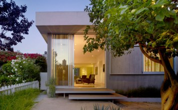 Carson Architects: 734 Nowita; Los Angeles, CA