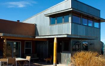 Alexander Dzurec: 5041 Agua Fria Park Rd., Santa Fe, NM