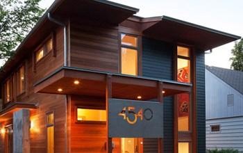 SALA Architects: 4540 Abbott Ave. S., Minneapolis, MN