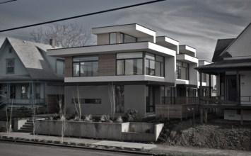 2013 Portland Modern Home Tour