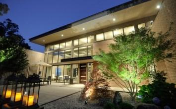 2013 Dallas Modern Home Tour