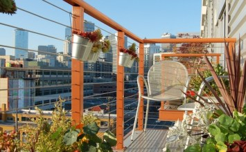 Stylish in Seattle | Q&A w/ Stacy Segal & Jim Goodspeed