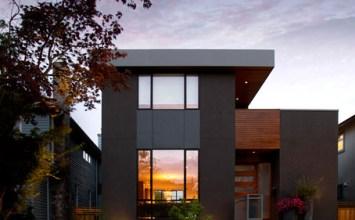 2013 Vancouver Modern Home Tour