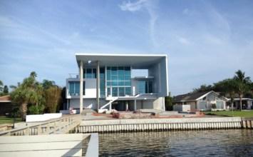2012 St. Petersburg Modern Home Tour