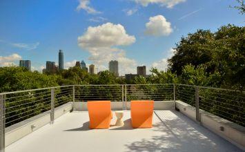 2013 Austin Modern Home Tour