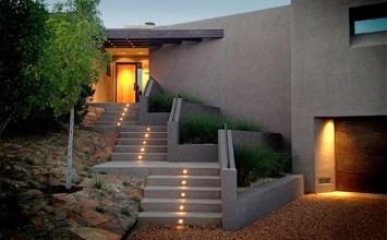 Interface Architects: 1600 City Lights St.