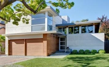 M110 Architecture: 2888 Ramona St.